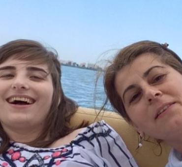 Adriana Vintilescu & Daniela Ionela Costan