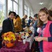 Târg caritabil organizat de Şcoala Nr.16 pentru copiii din mediul rural