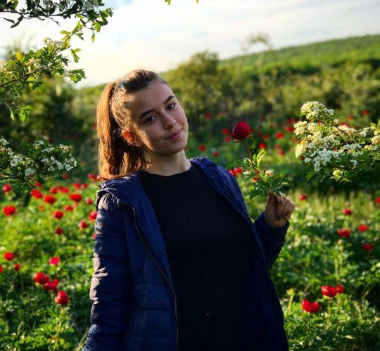 Șerban Delia